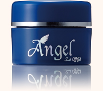 Angel Queen Builder Gel Clear