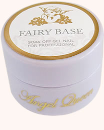 Angel Queen Fairy Base Gel